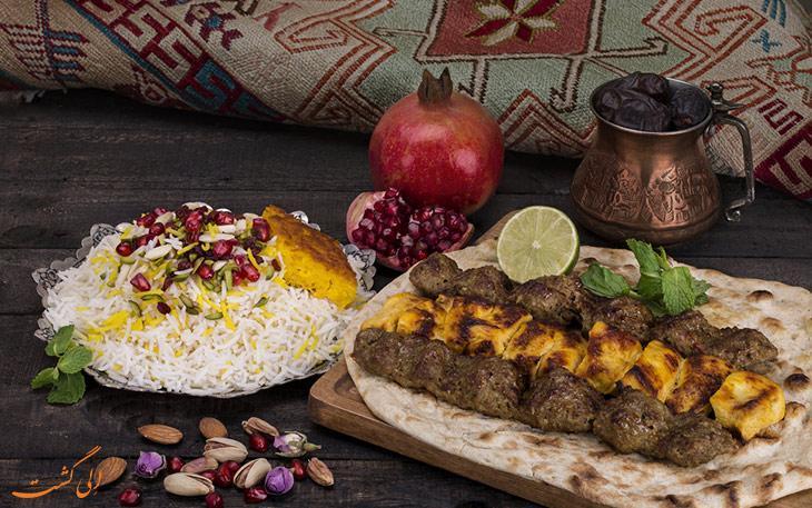 معرفی بهترین رستوران های اصفهان