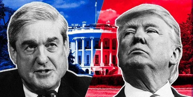 خلاصه گزارش مولر: مدارک کافی برای مجرم دانستن ترامپ در تبانی با روسیه نیست