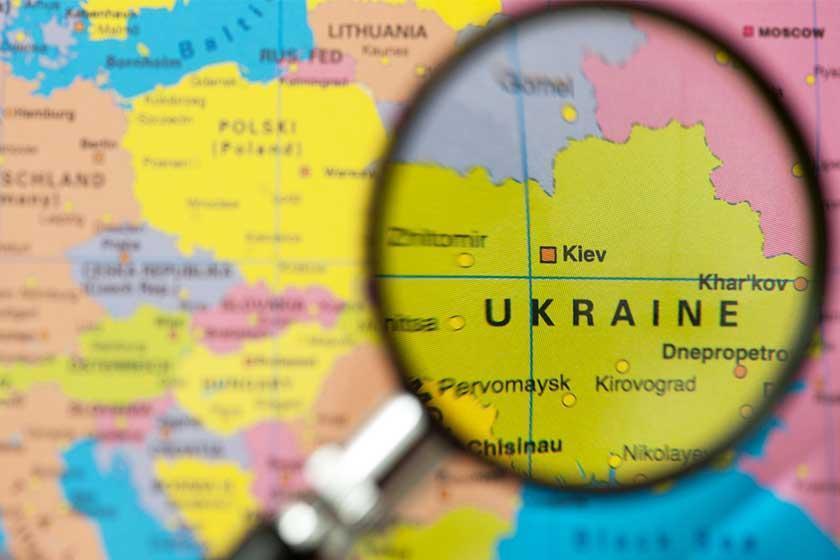 چگونه ویزای اوکراین بگیریم؟