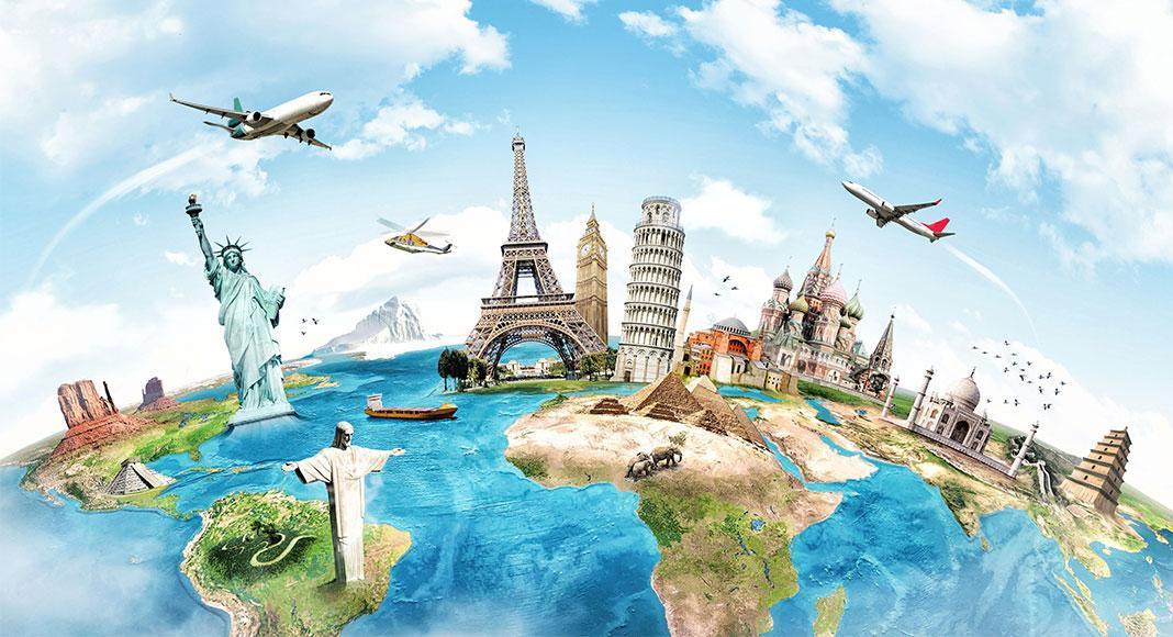 محبوب ترین شهرهای توریستی جهان &ndash قسمت اول