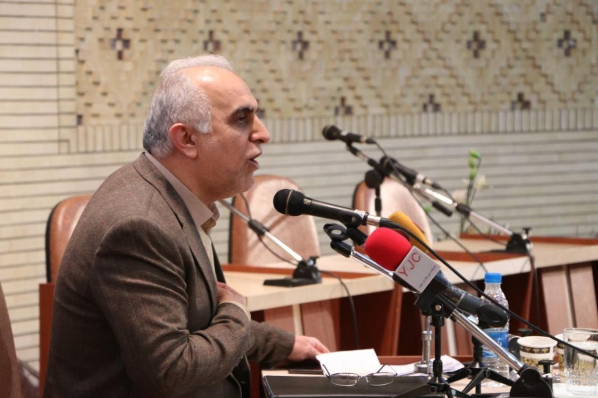 وزیر اقتصاد در دانشگاه الزهرا چه گفت؟، لغو معافیت مالیاتی آسان نیست