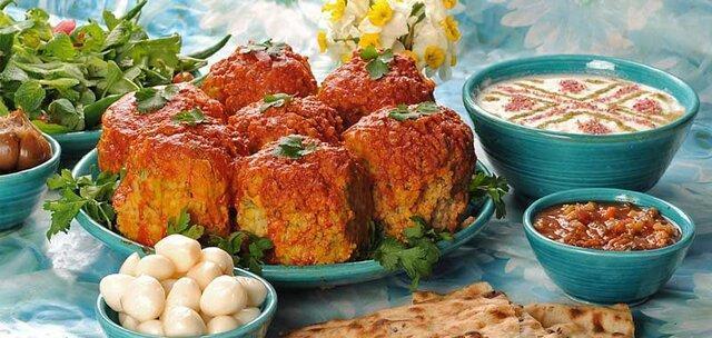 با غذاهای زمستانی آذربایجان آشتی کنیم