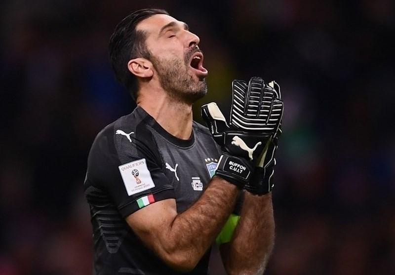 فاجعه بزرگ رخ داد، جام جهانی بدون ایتالیا برگزار می گردد