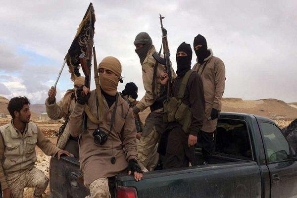 یورش تروریستها به مواضع ارتش سوریه در غرب حلب با حمایت ارتش ترکیه