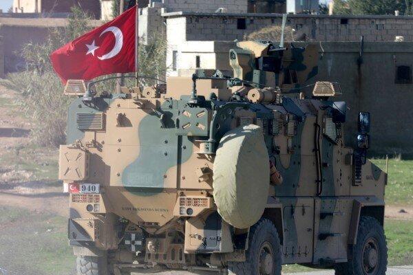 ترکیه کشته شدن نظامیانش در سوریه را تائیدکرد