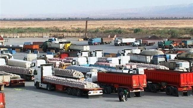 احتمال بازگشت کامیون های معطل در مرز عراق