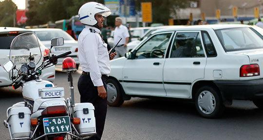 شروع ممنوعیت 48 ساعته ورود به آرامستان کرمان از فردا صبح