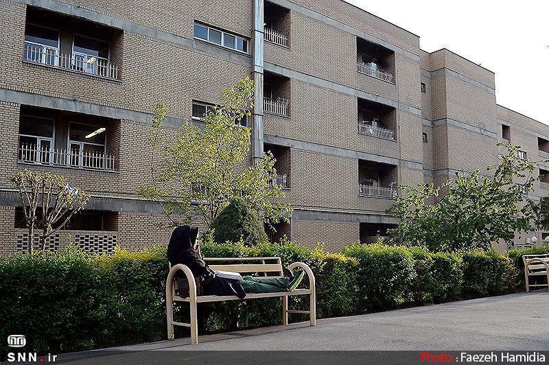 خوابگاه دانشجویی دانشگاه فردوسی با ظرفیت 500 نفر احداث می شود