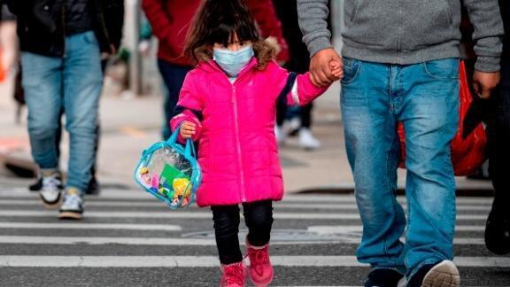 مرگ 3 کودک در نیویورک بر اثر سندرم مرموزِ مرتبط با کرونا