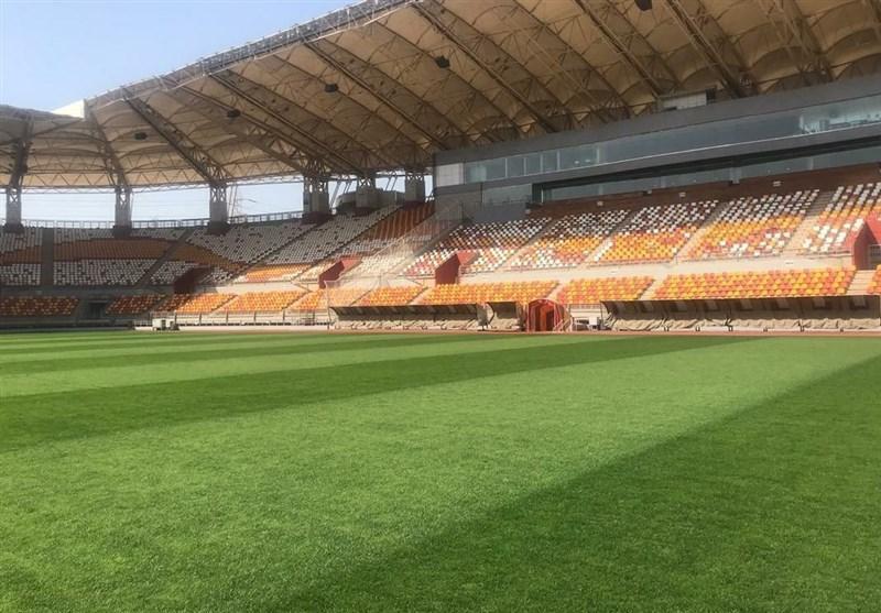 معرفی سپاهان و فولاد به عنوان 2 الگوى آموزشگاه هاى فوتبال به AFC