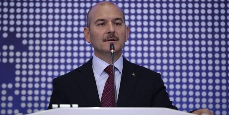 ترکیه: 75 درصد دیوار مرزی با ایران تکمیل شده است