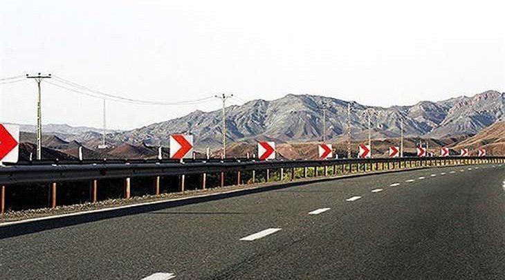 کاهش 2.7 درصدی تردد در جاده های کشور