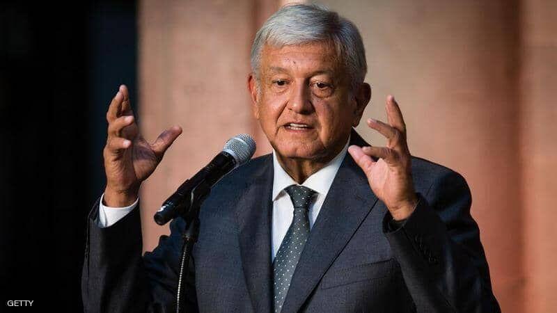 خبرنگاران مکزیک برای فروش سوخت به ونزوئلا اعلام آمادگی کرد