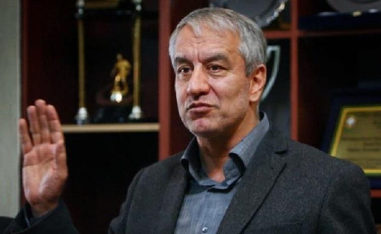 علی کفاشیان سرپرست فدراسیون فوتبال می گردد؟