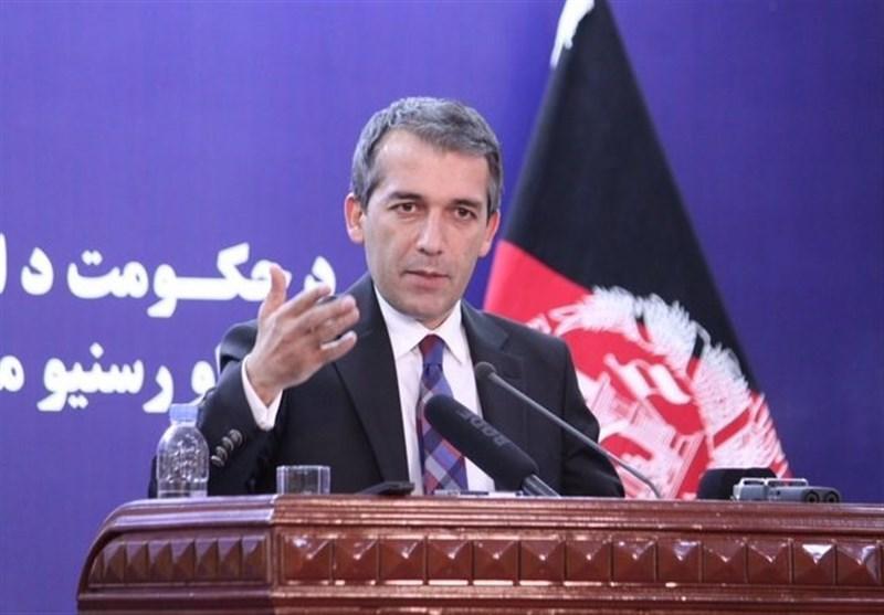 ریاست جمهوری افغانستان:طالبان آزادی نیروهای دولتی را عملی کند