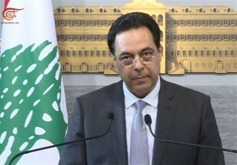 لبنان، شروع نشست ویژه در کاخ بعبدا، تأکید عون و دیاب بر وحدت ملی