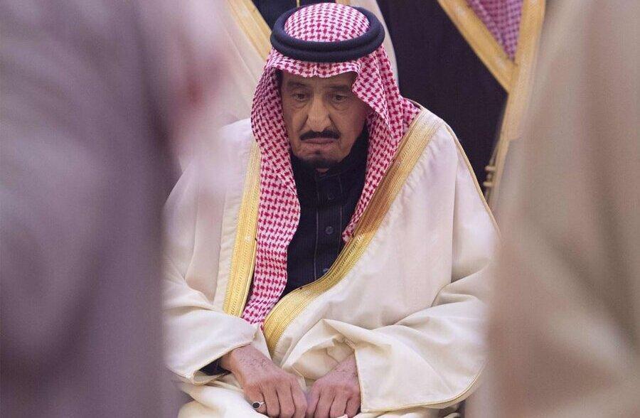 آخرین شرایط بیماری شاه عربستان به روایت سه منبع سعودی