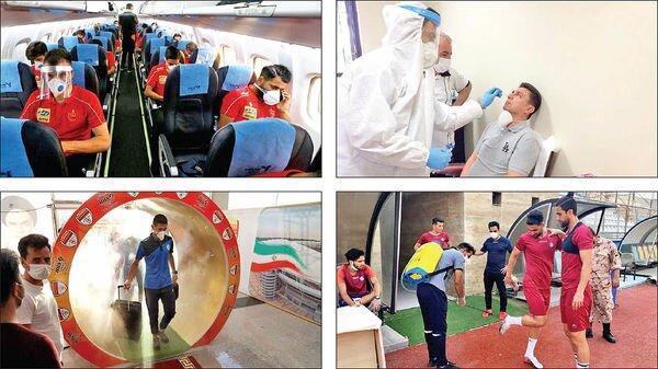 کرونا با اقتصاد فوتبال ایران چه کرد؟