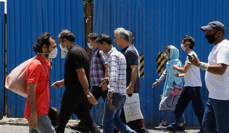 روایتی از لجبازی با کرونا در ایران