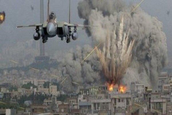 جنگنده های سعودی 6 مرتبه صنعاء یمن را بمباران کردند