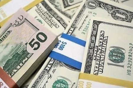 نرخ رسمی 18 ارز کاهشی شد