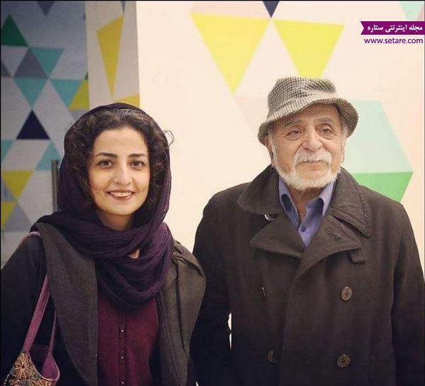 بیوگرافی همایون شهنواز کارگردان سریال دلیران تنگستان