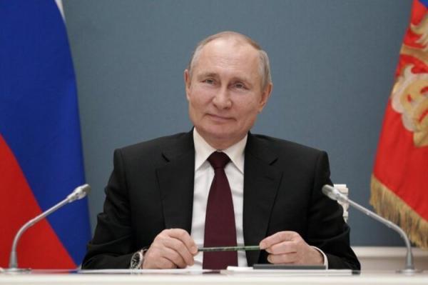 کرملین: حال پوتین خوب است