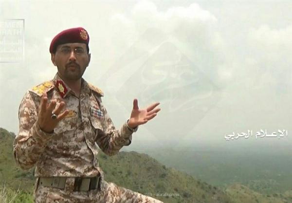 وعده سخنگوی نیروهای مسلح یمن درباره ضربات سنگین و بی سابقه علیه عربستان سعودی