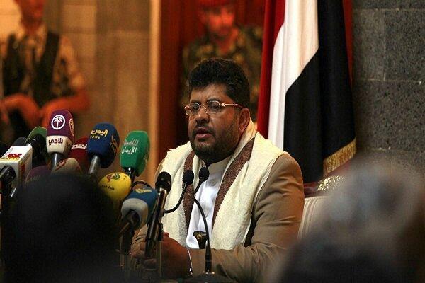 ادامه جنگ یمن به معنی سرانجام پادشاهی و حکومت شما است