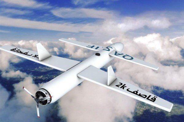 حمله موشکی یمن به عربستان