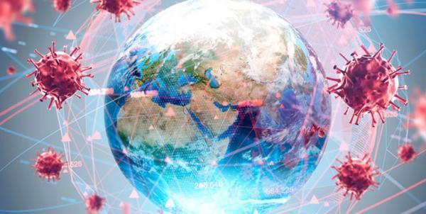 150 میلیون نفر؛ نمودار ابتلای جهانی به کرونا دوباره صعودی شد