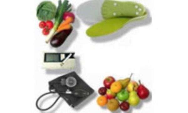 گروههای پایه غذایی دیابتی ها در یک نگاه